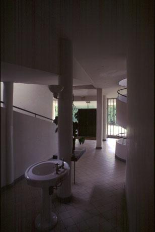 Photo Gallery The Villa Savoye
